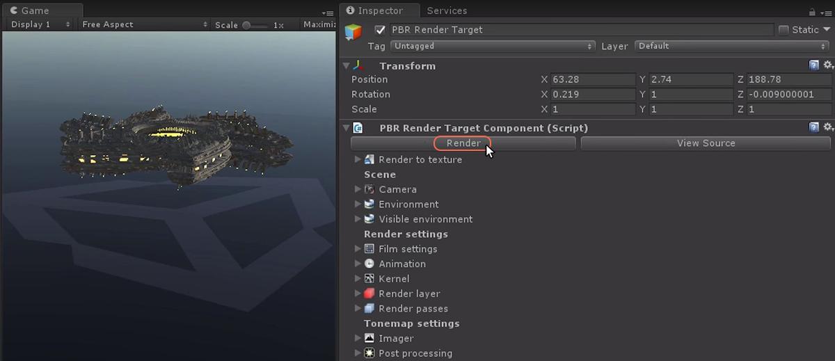 OctaneRender for Unity Installation Guide - OctaneRender for Unity