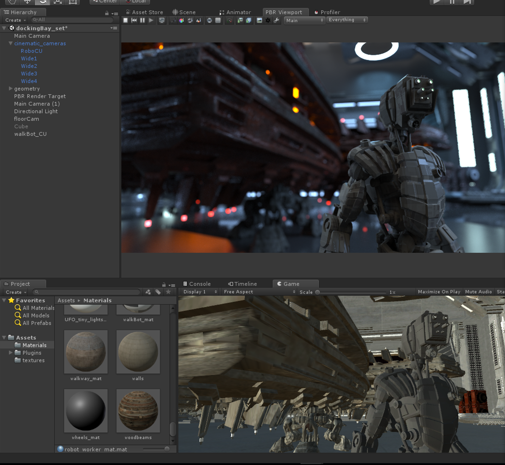 The Path to Holographic Cinematic Rendering - OctaneRender